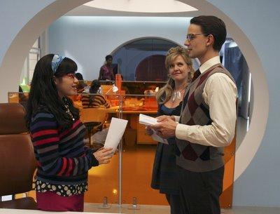 ugly betty henry. Ugly Betty; Betty and Henry or