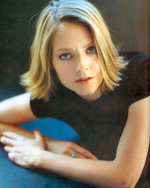 What is the name of the movie starring Jodie Foster where she loses her daughter on a plane?
