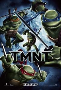 Who is not one of the Teenage Mutant Ninja Turtles?