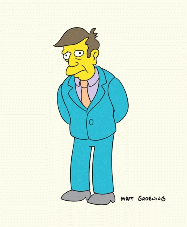What is Principal Skinner's real name?
