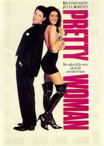What was the movie that reunited the stars of Pretty Woman?