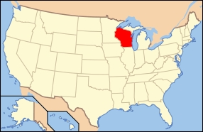 State Capitals: The capital of Wisonsin is...