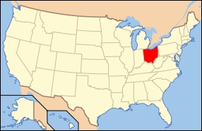 State Capitals: The capital of Ohio is...