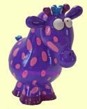 "Kid who got stuck in a crane machine in ""Purple Giraffe"" was"