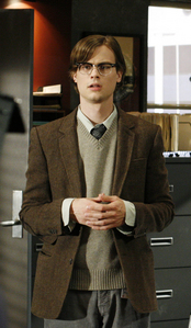 How many words can Dr. Spencer Reid read per minute?