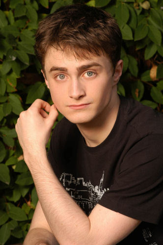 What movie did Daniel Radcliffe NOT play in?