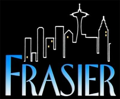 Which radio station does Frasier work for?