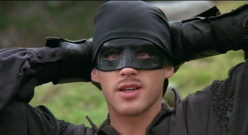 How long was Westley the Dread Pirate Roberts?