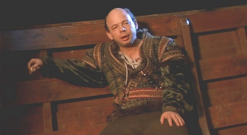 The plan is for Vizzini to kill Princess Buttercup, then blame what country for it?