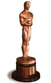 How many Oscars did AHDN win?