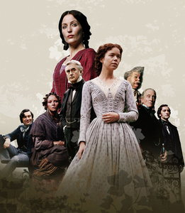 How many episodes was the 2005 version of 'Bleak House' broken up into during the original airing?