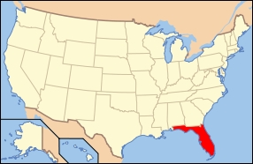 State Capitals: The capital of Florida is...