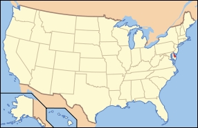 State Capitals: The capital of Delaware is...