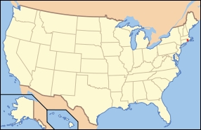 State Capitals: The capital of Rhode Island is...