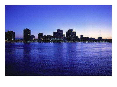 "American Cities: This city is popularly known as ""The Big Easy"""