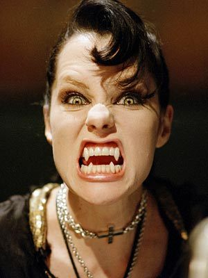 Name this Movie Vampire !