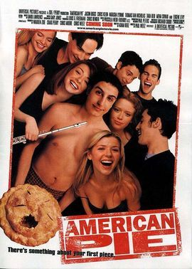 which is the only character that is in ALL six of the American pie movies?