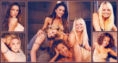 What is the last Spice Girls studio album called?