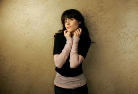 What is Zooey's favorite film?