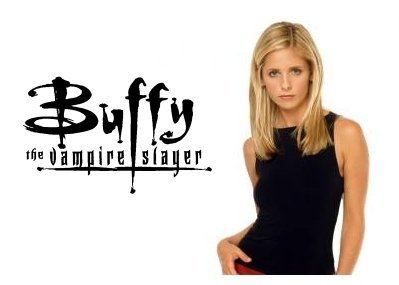 "Pop Culture: In what Movie does a character ask, ""You here for the 'Buffy' conference?"""