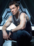 New series: name Lee Adama's wife.