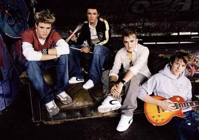 What era of music are most of McFly's songs inspired by?