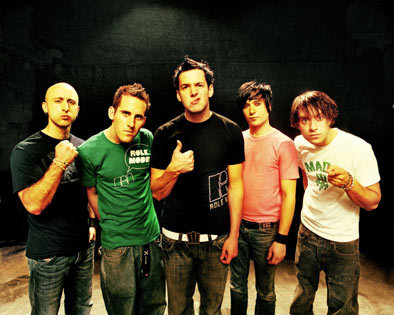 What is the name of Simple Plan's debut album?