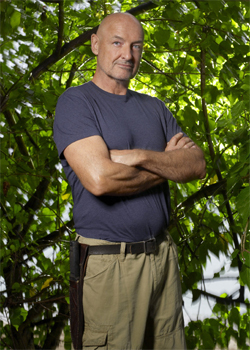 SAWYER'S NICKNAMES: What is NOT one of his nicknames for John Locke?