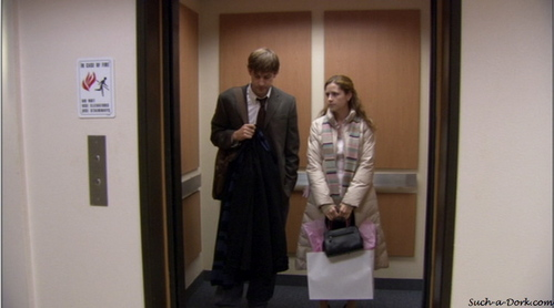 PICTURE THIS: Which episode is this scene from?