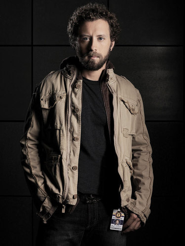 "Fill in the blanks: ""_______ _______, the two sweetest words I know"" - hodgins"