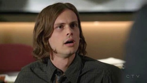 In 'Damaged,' what populair phrase has Reid never heard before?