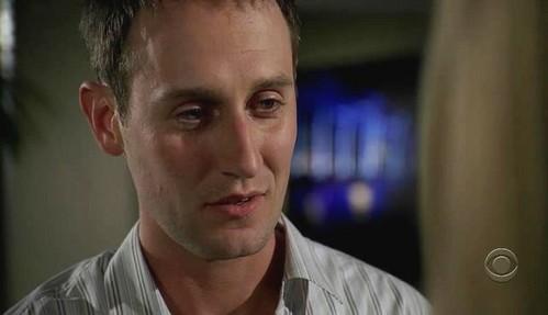 In which episode do we first meet AJ's boyfriend, Det. LaMontagne Jr.?