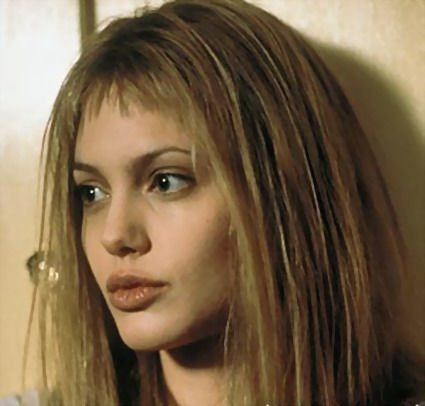 What was the name of Angelina Jolie's character in the movie?