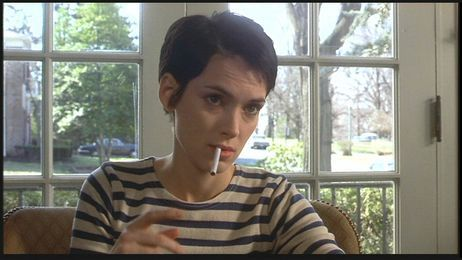 What was the name of Winona Ryder's character in the movie?