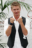 What show did Chad Michael Murray not appear in?