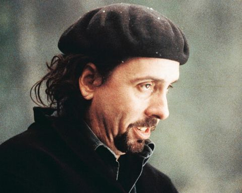 Tim Burton's full name is...