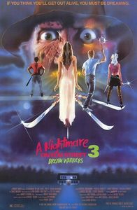 Who plays the orderly named Max in A Nightmare on Elm calle 3: Dream Warriors?