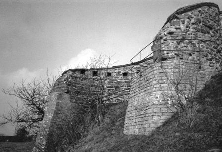 These are the ruins of the oldest known kastil, castle in Sweden. Name the castle.