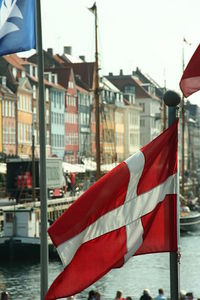 Denmark's National day is -