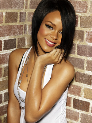 What's Rihanna's birth name?