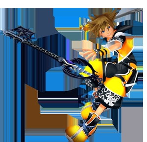 This form gives Sora the ability to what in Kingdom Hearts 2?