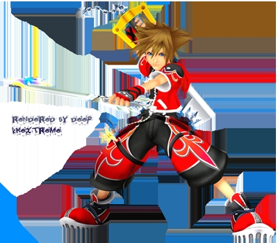 This form gives Sora that ability to what in Kingdom Hearts 2?