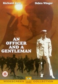 "What state does ""An Officer and a Gentleman"" take place in?"