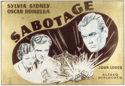 What was 'Sabotage' called when it was first released in the USA?