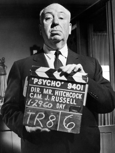 What was Hitchcock's final film?