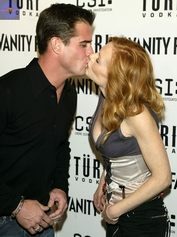 True or False: csi writers initially intended Catherine and Nick to be a couple.