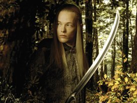 What/who caused Glorfindel's death?