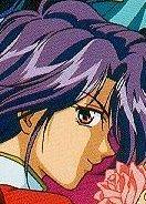 What is Nuriko's real name?