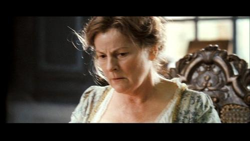 FROM THE BOOK: What was Mrs. Bennet's father's occupation?