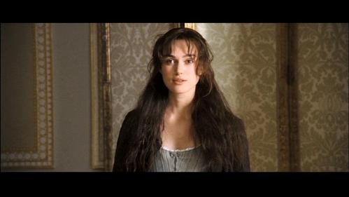FROM THE BOOK: What is the first thing Mr. Darcy appreciates about Lizzy?